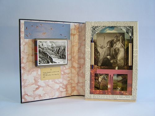 altered books - Google Search