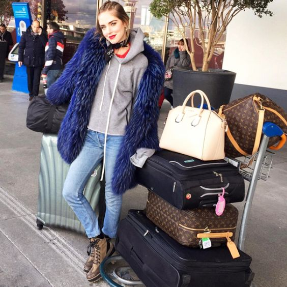 Airport Insiders Reveal Their Most Surprising Tips | MyDomaine