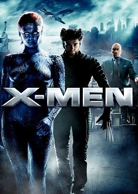 X Men 1 2000 Dual Audio Hindi Bdrip 480p 300mb 480p Full Movies Online Free X Men Full Movies