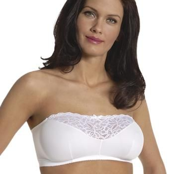 Full Freedom Strapless Comfort Bra - The Official Site of ...
