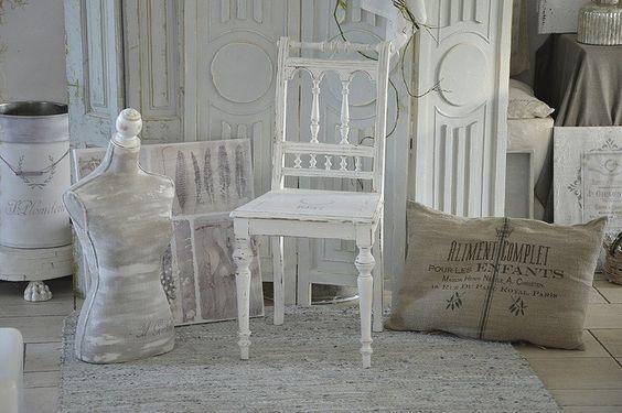 Stühle - ***Wunderschöner antiker Spindelstuhl*** - ein Designerstück von…
