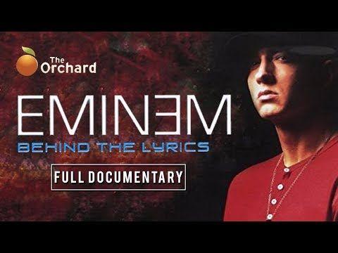 Eminem Behind The Lyrics Full Documentary Https Www Elgenerord Com 2019 01 Eminem Behind Lyrics Full Documentary Html Eminem Eminem Albums Documentaries