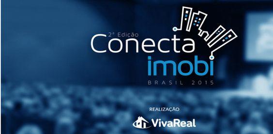 Conecta Imobi: o maior evento de marketing imobiliário do Brasil. Não Perca a chance de alavancar em vendas. http://www.villeimobiliarias.com.br/?p=2642