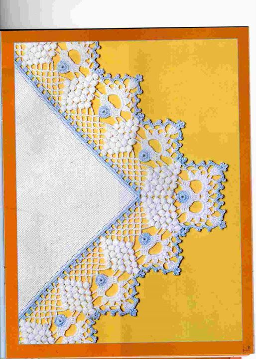 crochet barrados - Soledad - Веб-альбомы Picasa