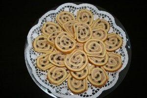 Rulada aperitiv Aurica - Culinar.ro