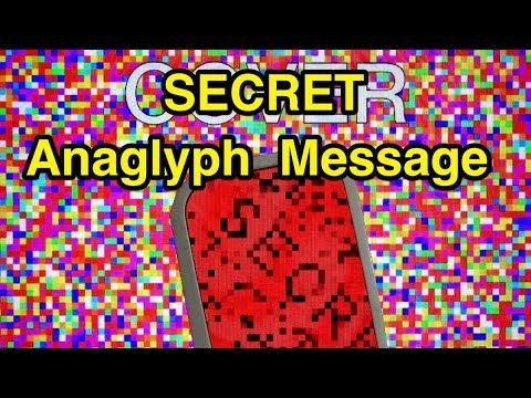 Secret message maker ideas