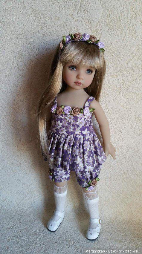 Мои любимые девочки Little Darling Dianna Effner роспись Magalie Dawson / Коллекционные куклы Дианы Эффнер, Dianna Effner / Бэйбики. Куклы фото. Одежда для кукол