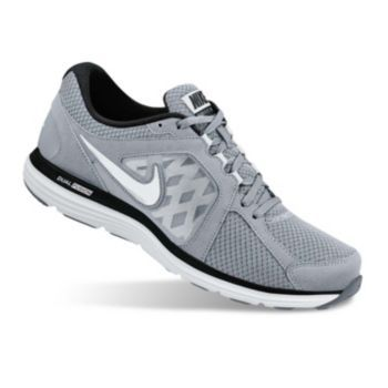Nike Dual Fusion ST 3 Men's Extra Wide-Width Running Shoes | boys ...