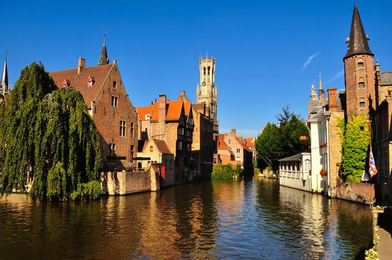 As 56 cidades mais baratas da Europa pra viajar em 2015