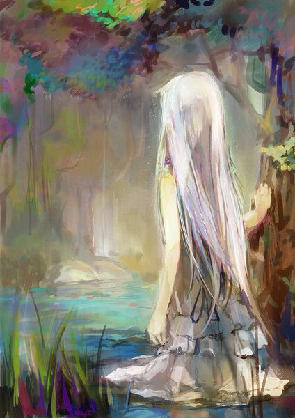 AnoHana - Menma / Meiko Honma (本間 芽衣子)