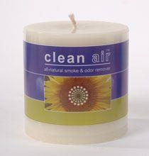 Mini Round Pillar (Clean Air Original)