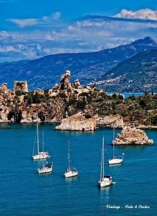 Cefalu' palermo:sicilia