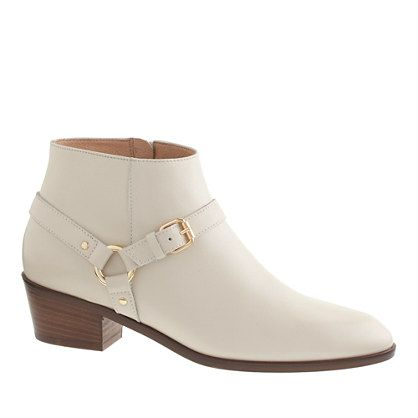 Remi harness ankle boots