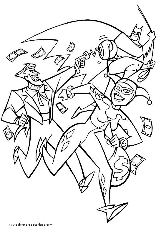 Batman Color Page Cartoon Characters Coloring Pages Color Plate Coloring Sheet Printable Coloring Batman Coloring Pages Coloring Pages Cartoon Coloring Pages