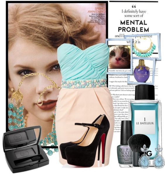 """Taylor Swift !!!"" by vampirelover7100 ❤ liked on Polyvore"