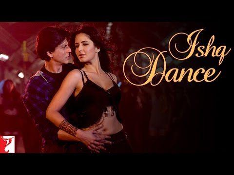 Ishq Dance Jab Tak Hai Jaan Shah Rukh Khan Katrina Kaif Youtube