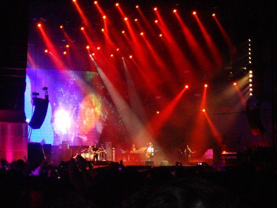 Jota Quest, Jota 15 Tour RIR 2011 - Rio de Janeiro/BR