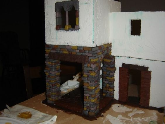 """Forum del Presepio Elettronico Multimediale (Il primo e unico) - """"nuova casa"""" 2010:"""