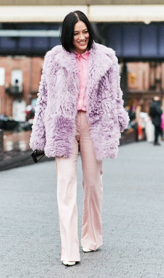 8 Spring Outfit Ideas You Can Experiment With Even When It's Cold | Who What Wear UK