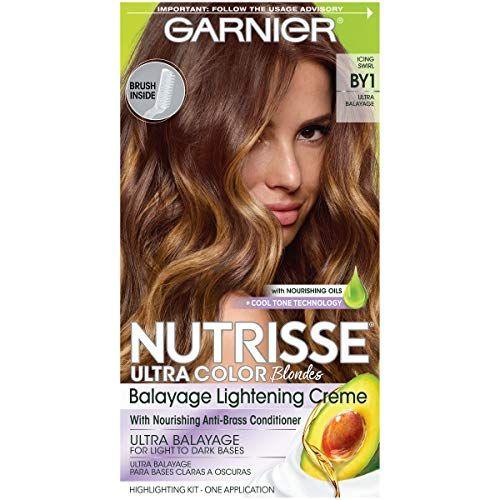 Garnier Hair Color Nutrisse Ultra Color Nourishing Hair Color