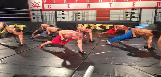 WWE: La federazione sta cambiando il proprio logo