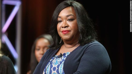 """Call Shonda Rhimes an """"angry black woman"""" if you want, but be prepared for the response."""