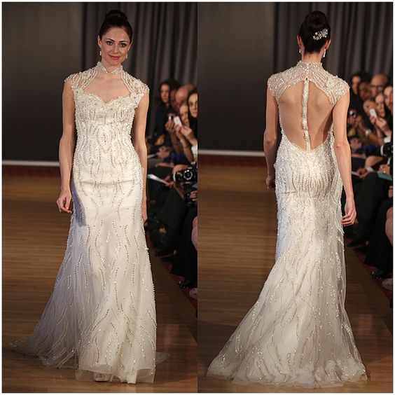 Wedding Dress Trends For 2013 | Summer wedding dresses, Wedding ...