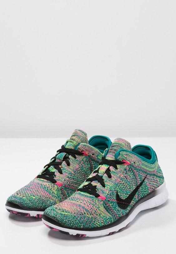 Nike Free Tr Fit 4 Zalando