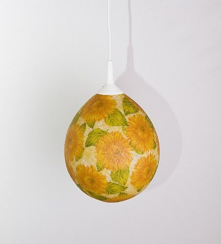 #decor #light #handmade