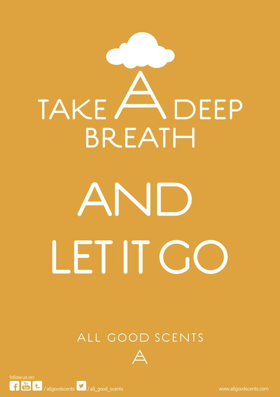 #TakeADeepBreath #Hope #LetItGo  Let it go. Let the negatives flow away. Let the positives fill your life with hope. Don't let anything hold you back.Fill yourself with love!