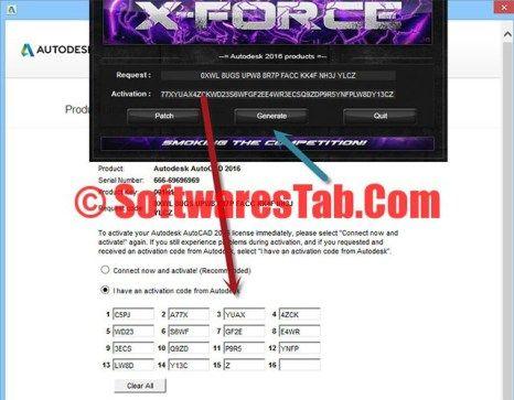 Xforce keygen for coreldraw x8