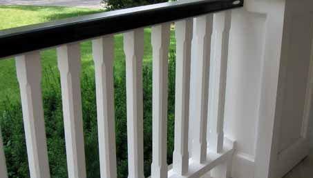 Best Railing Ideas Deck Railings And Railings On Pinterest 640 x 480