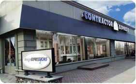 Contractor Express is the number one go-to place for Long Island contractors who are looking for top-grade building materials and cost-effective design solutions for remodeling projects from bathrooms and kitchens to windows and doors.