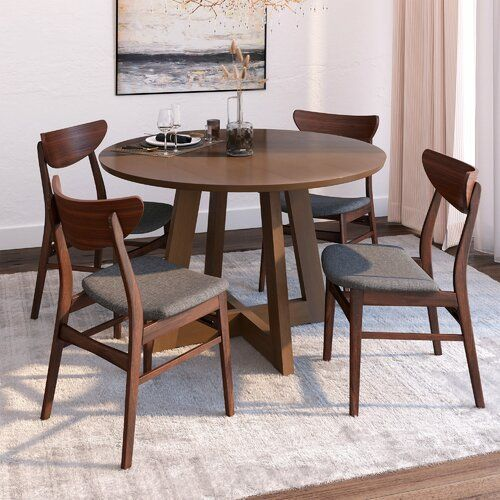 Crites Dining Table In 2019 Furniture Dining Chairs Dining Table
