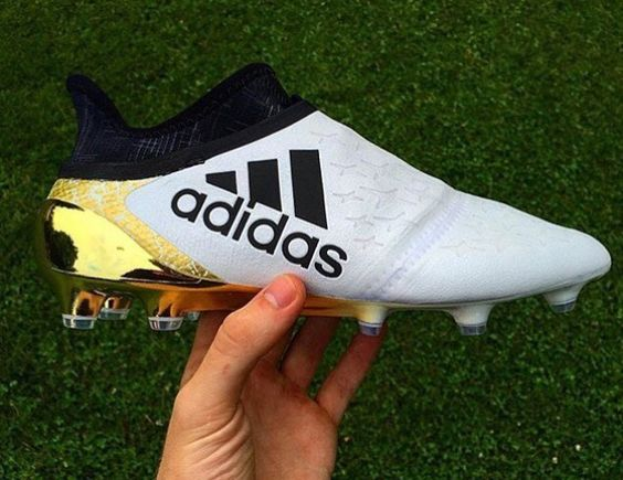 Awesome new Adidas X