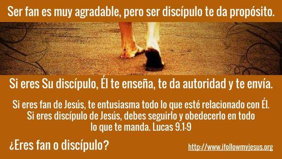 I Follow My Jesus: Home