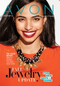 Avon Campaign 19 - Beautiful New Jewelry and more. Check it out and shop Avon Campaign 19 online at https://agafford.avonrepresentative.com #jewelry #avon