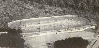 Athens Speedway: 1959-92 / Athens, Ga. / 1/4-mile.