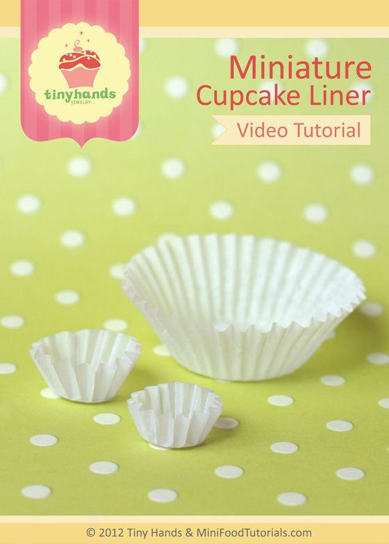 parchment paper cupcake liners Mini brown tulip baking cups/cupcake liners - 300 count these are mini brown greaseproof paper baking cups that can accent your muffins or cupcakes.