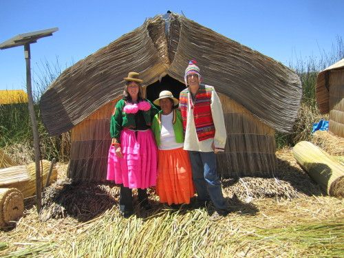Read our latest Travel Review of the Month from a couple who visited Peru: http://news.southamerica.travel/testimonial-month-holiday-peru/