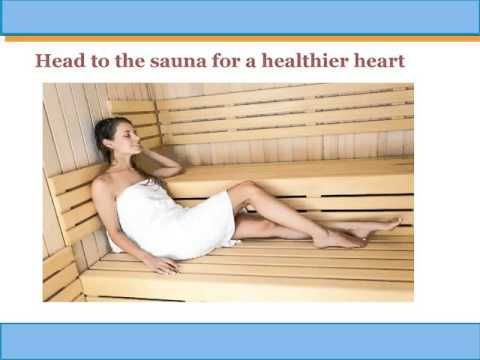 Heading to the sauna post gym can make your heart healthy. According to a Finnish study, men who engaged in frequent sauna use had reduced risks of fatal cardiovascular diseases (CVD) and all-cause mortality.