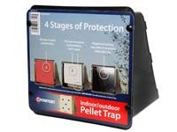 Crosman 852 Pellet Trap Review Buy Now