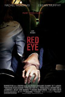 Red Eye:  Rachel is a Canadian girl:) and Cillian is a beautiful bad guy