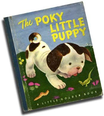 my all-time favorite childhood book