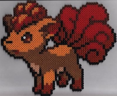 pokemon red how to catch vulpix