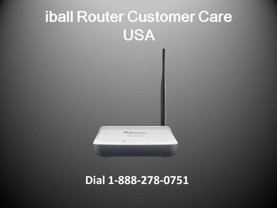 There are numerous types of issues. The most common issue faced by users is like related to log in issues. If you want to access your iball account or setting, then you need to log in user name and password. iball Router Technical Support Number 1-888-278-0751 provides quality services to the customers.