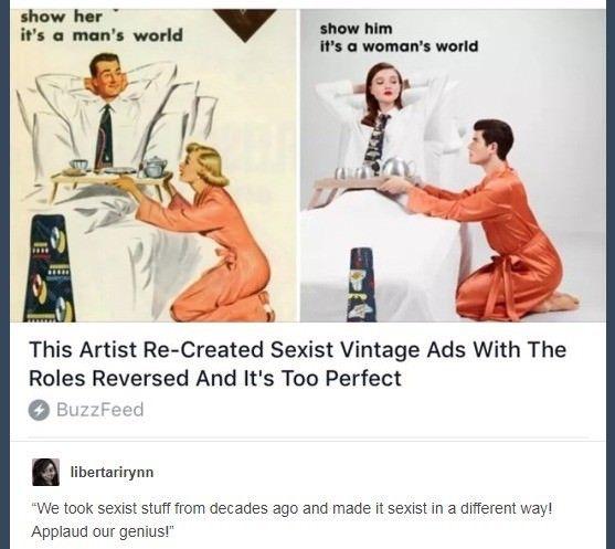Social Commentary Worklad Funny Memes Feminism