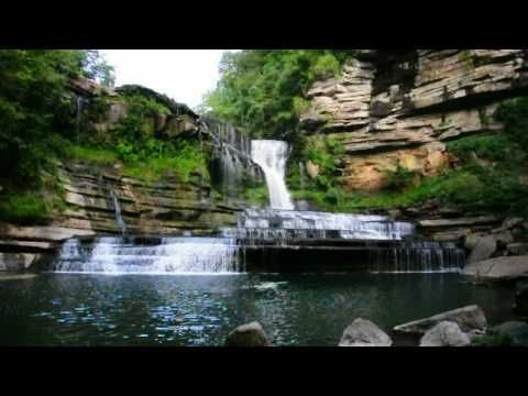 Cummins Falls: Cookeville, Tennessee