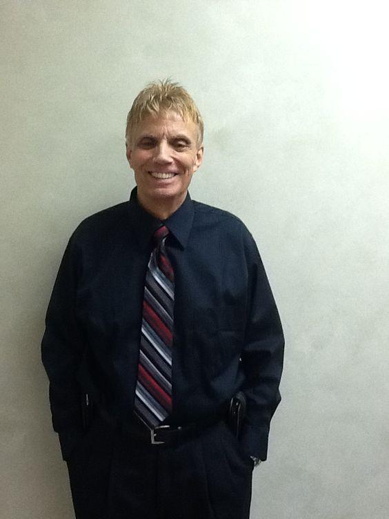 David T. Color Vision Patient from Phoenix, AZ