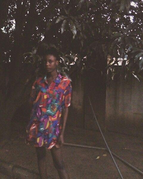 2016'  #daphneakpotu #daphne #akpotu #model #African #art
